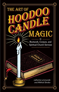 Books about Hoodoo Conjure & Books featuring Johannes